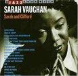 VAUGHAN, SARAH - SARAH AND CLIFFORD (Compact Disc)