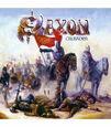SAXON - CRUSADER -DELUXE EDITION- (Compact Disc)