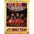 DOOBIE BROTHERS - LIVE AT WOLF TRAP (Digital Video -DVD-)