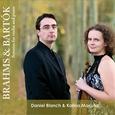 MACUTA, KALINA - SONATAS FOR PIANO AND VIOLIN (Compact Disc)