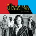 DOORS - SINGLES (Compact Disc)