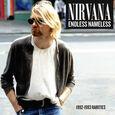 NIRVANA - ENDLESS NAMELESS 1992 - 1993 - RARITIES (Disco Vinilo LP)