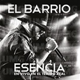 EL BARRIO - ESENCIA (Compact Disc)