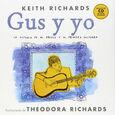 RICHARDS, KEITH - GUS Y YO -BOOK+CD- (Libro - Book - Livre)