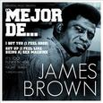 BROWN, JAMES - LO MEJOR (Compact Disc)