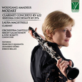 MAGISTRELLI, LAURA - CLARINET CONCERTO KV 622 (Compact Disc)
