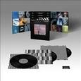 VARIOUS ARTISTS - DEEWEE COMPILATION: FOUNDATIONS -HQ- (Disco Vinilo LP)