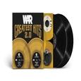 WAR - GREATEST HITS 2.0 -HQ- (Disco Vinilo LP)