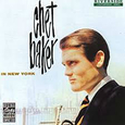 BAKER, CHET - IN NEW YORK (Disco Vinilo LP)