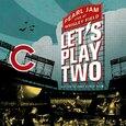 PEARL JAM - LET'S PLAY TWO -HQ- (Disco Vinilo LP)