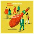 CALAMARO, ANDRES - JAMON DEL MEDIO (Compact Disc)