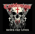 CANDLEMASS - DEATH THY LOVER (Compact Disc)
