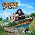TALCO MASKERADE - LOCKTOWN (Disco Vinilo LP)