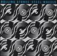 ROLLING STONES - STEEL WHEELS (Compact Disc)