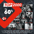 VARIOUS ARTISTS - TOP 2000 - 60'S -HQ- (Disco Vinilo LP)