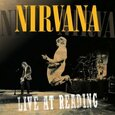 NIRVANA - LIVE AT READING (Compact Disc)