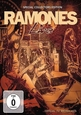RAMONES - LIVE TV BROADCAST (Digital Video -DVD-)