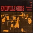 KNOXVILLE GIRLS - IN A RIPPED DRESS (Disco Vinilo LP)