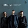 BRAHMS, JOHANNES - COMPLETE CLARINET SONATAS (Compact Disc)