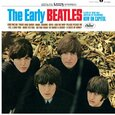BEATLES - EARLY BEATLES - U.S. VERSION (Compact Disc)