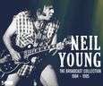 YOUNG, NEIL - BROADCAST COLLECTION (Compact Disc)