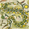 EARLE, STEVE - JERUSALEM (Disco Vinilo LP)