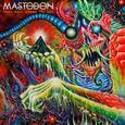 MASTODON - ONCE MORE ROUND THE SUN (Disco Vinilo LP)