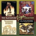 GLADIATORS - VIRGIN COLLECTION (Compact Disc)