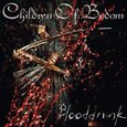 CHILDREN OF BODOM - BLOODDRUNK + DVD (Compact Disc)