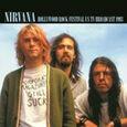 NIRVANA - HOLLYWOOD ROCK FESTIVAL US TV BROADCAST (Disco Vinilo LP)