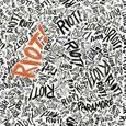 PARAMORE - RIOT! -LTD- (Disco Vinilo LP)
