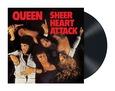 QUEEN - SHEER HEART ATTACK -HQ- (Disco Vinilo LP)