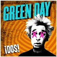 GREEN DAY - DOS! (Compact Disc)