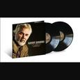 ROGERS, KENNY - 21 NUMBER ONES -HQ- (Disco Vinilo LP)