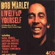MARLEY, BOB - LIVELY UP YOURSELF -BOX- (Compact Disc)