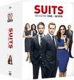 TV SERIES - SUITS - SEASON 1-7 (Digital Video -DVD-)