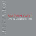 GAYE, MARVIN - LIVE IN MONTREUX 1980 -DIGI- (Compact Disc)