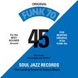 VARIOUS ARTISTS - FUNK 70 -BOX LTD- (Disco Vinilo  7')