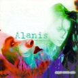 MORISSETTE, ALANIS - JAGGED LITTLE PILL -HQ- (Disco Vinilo LP)