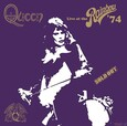 QUEEN - LIVE AT THE RAINBOW -DELUXE- (Compact Disc)