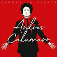 CALAMARO, ANDRES - CARGAR LA SUERTE (Compact Disc)