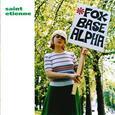 SAINT ETIENNE - FOXBASE ALPHA (Disco Vinilo LP)