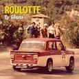 ROULOTTE - LE MANS (Compact Disc)
