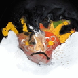 DIAMANTE NEGRO - DESEO QUERER -HQ- (Disco Vinilo LP)