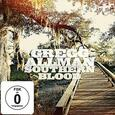 ALLMAN, GREGG - SOUTHERN BLOOD + DVD- (Compact Disc)