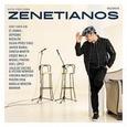 ZENET - ZENETIANOS (Compact Disc)