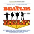 BEATLES - HELP! - U.S. VERSION (Compact Disc)