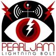 PEARL JAM - LIGHTNING BOLT (Disco Vinilo LP)