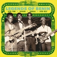 VARIOUS ARTISTS - LEGENDS OF BENIN (Disco Vinilo LP)