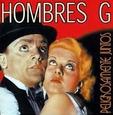 HOMBRES G - PELIGROSAMENTE JUNTOS -HQ- (Disco Vinilo LP)